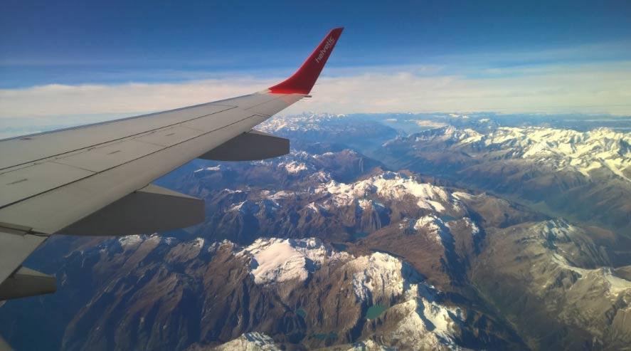 viajar como estudiante