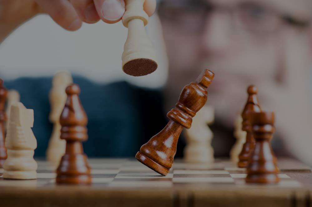 beneficios de jugar al ajedrez