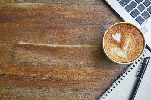 Contras del consumo de cafeína en estudiantes