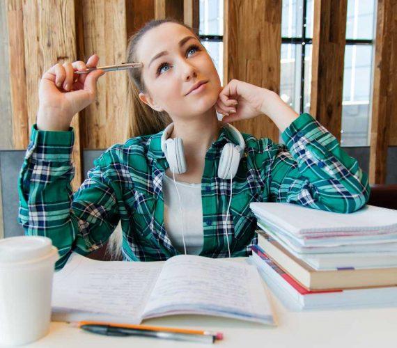 ¿Cómo saber qué quiero estudiar?