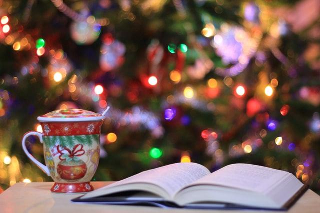 Cosas productivas que hacer en las vacaciones de Navidad