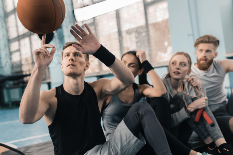 El deporte mejora el rendimiento académico